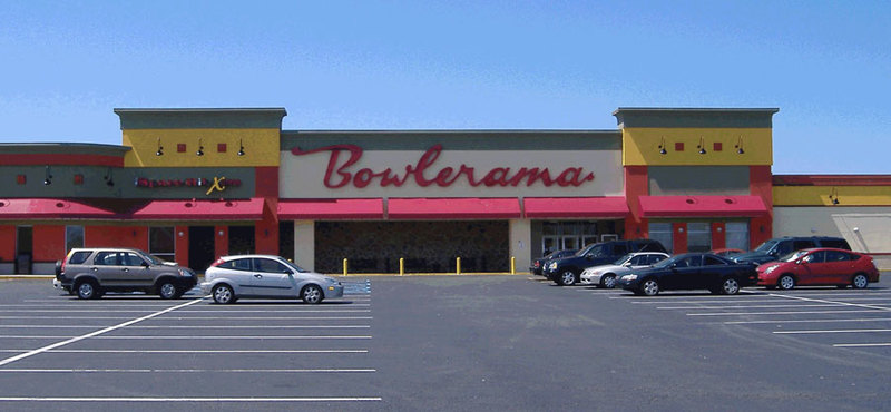 Bowlerama Wilmington, DE