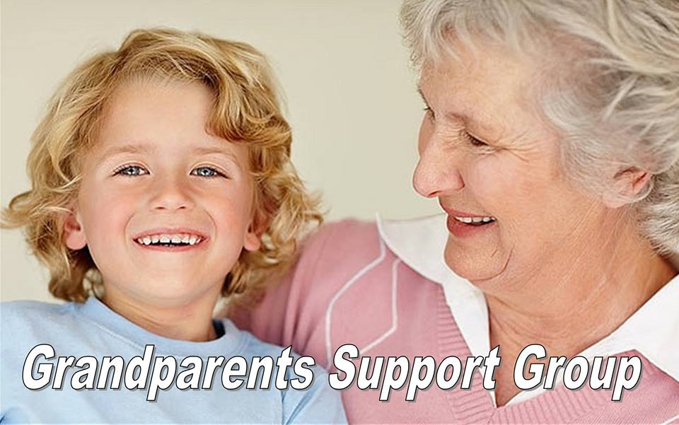 Virtual NCC Grandparent Support Group