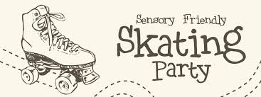 Sensory Friendly Skating – DOVER