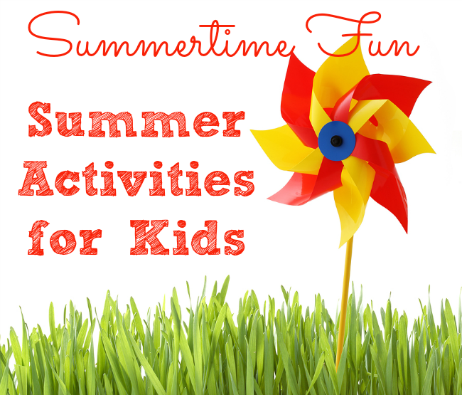 Sensory Friendly Summer Fun!