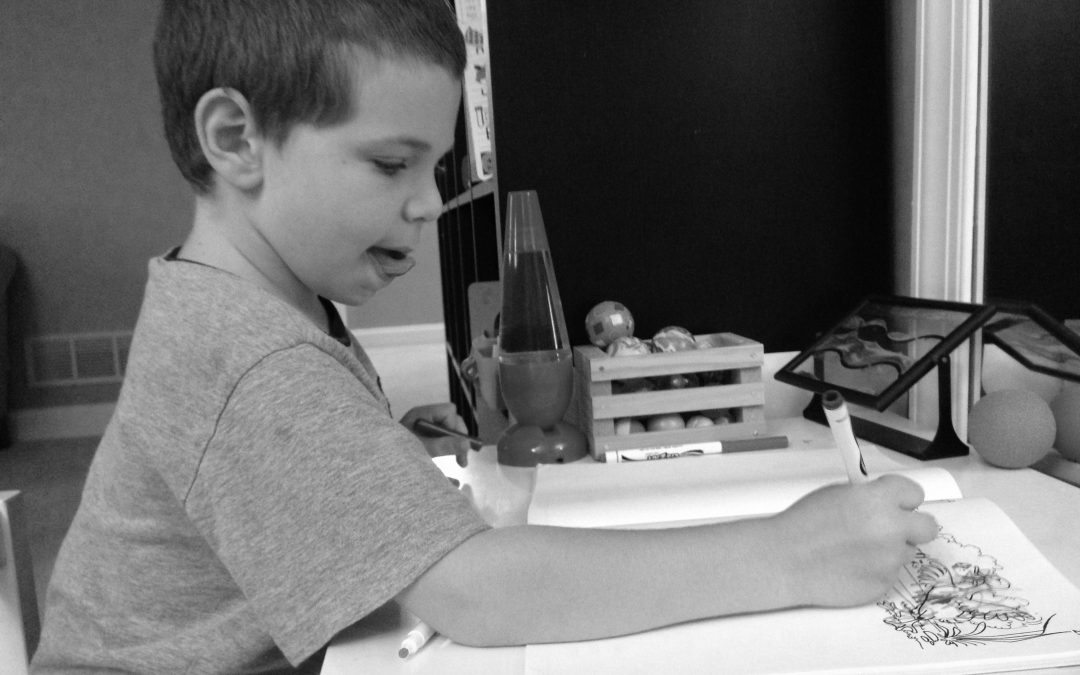 Inclusion in The Classroom Introducing a Child with ASD, by Carla Koss